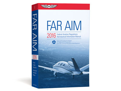 Changes to FAA AIM