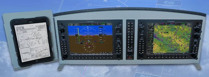 G1000/Perspective  Desktop Trainer